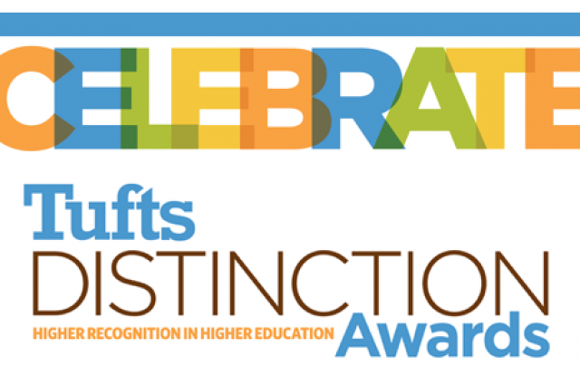Tufts Distinction Awards